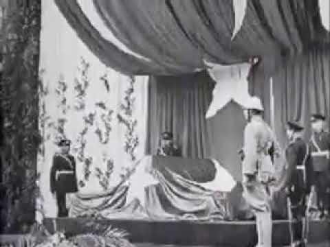 İzleyip de Tüyleri Diken Diken Olmayan Var mı ? Atatürk...