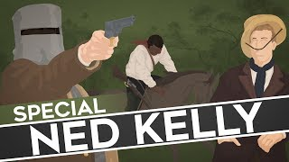 Feature History - Ned Kelly (1/2)