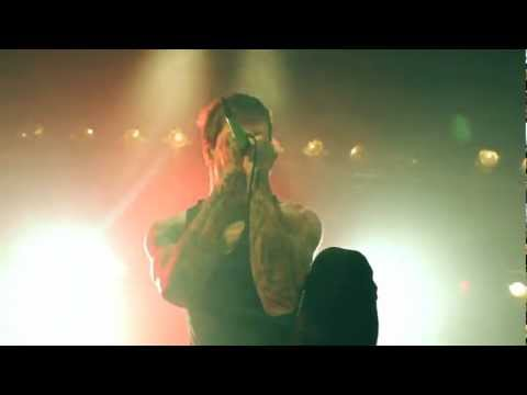 Suicide Silence - Wake Up (Live @ INSD 2011)