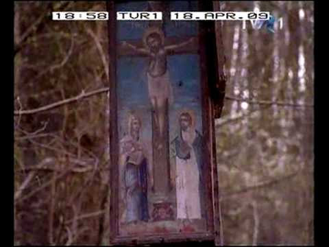 Cristian Pomohaci - Jos Sub Crucea Rasturnata - Tezaur Folcloric - Preluare Tvr 1