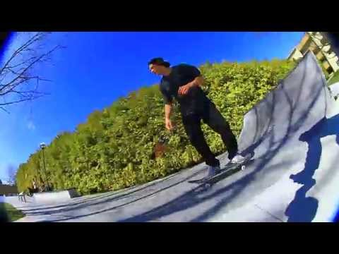 New Line and Kitsch: Skatepark Sundays #1 - UBC