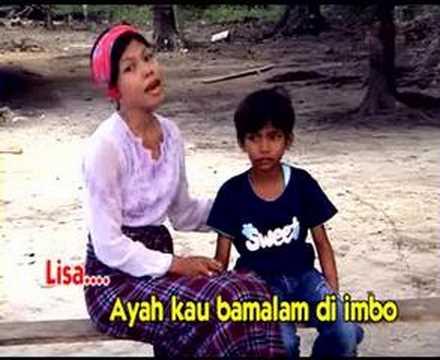 ENDA&LISA - DIMANO AYAH