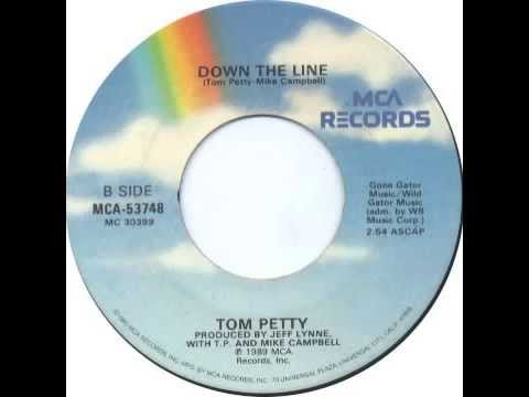 Tom Petty - Down The Line