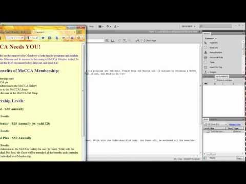 Basic website templating using php, html and css - coderscult webinar 003