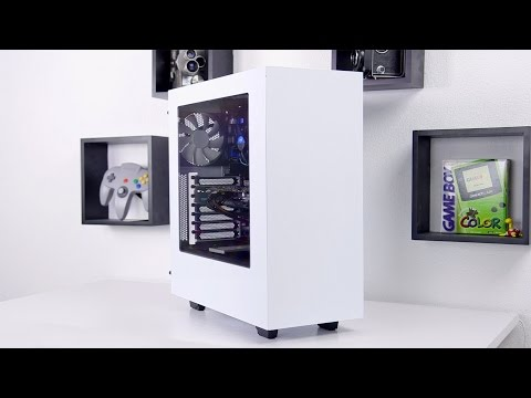 Positron $1000 Gaming PC Build - November 2014