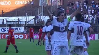 Fecha 21| Platense 2 Deportivo Español 0