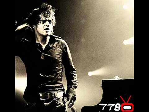 Jamie Cullum - Where is your heart at