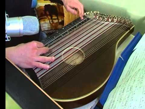This Is The Life - Amy Macdonald ( Instrumental On Zither) video