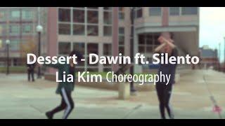 download lagu Cover Dessert - Dawin Ft. Silento : Lia Kim gratis