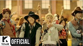 [MV] B1A4 _ Baby good night(??? ???)