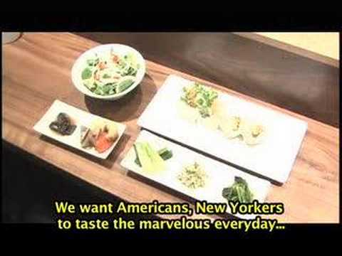 0 Japanese Restaurant Washoku Tei (USN Report 05 31 08)