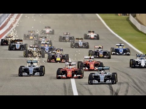 Bahrain Grand Prix - F1 2015 Lets Talk (Analysis Aero)