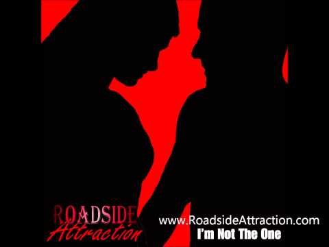 I'm Not The One - Phil Johnson and Roadside Attraction