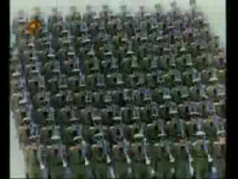 Iranian Military Force (100% Action)