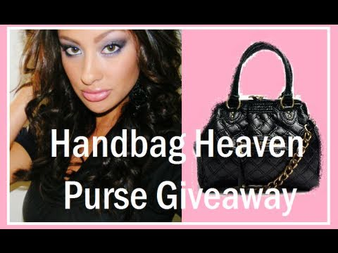 ♥Fabulous Purses ft. handbagheaven.com♥ (closed)