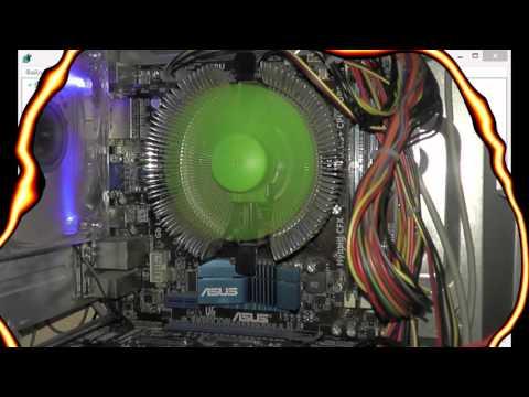Почистить систему охлаждения acer aspire 7730g