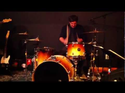 Oli brown drum solo wayne proctor