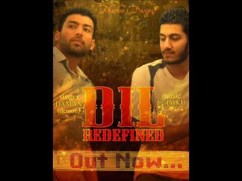 DIL BY DAMAN &  fT LIL- DAKU ™  Punjabi SONG 2011