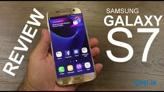 Samsung Galaxy S7 detailed review - best in the Premium class