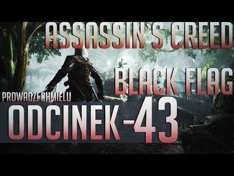 Zagrajmy w Assassin's Creed IV Black Flag- #43 - Zdobywamy skarby