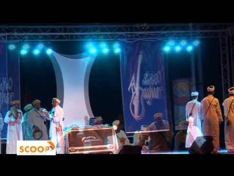 فيديو أحواش أهياض إحاحان في مهرجان أزغار 2014
