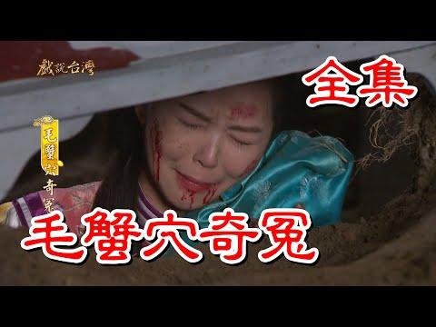 台劇-戲說台灣-毛蟹穴奇冤-全集