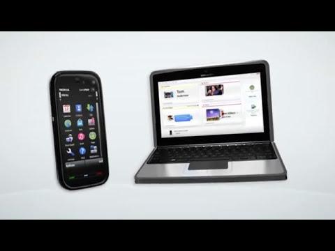 Introducing Nokia Ovi Suite.flv