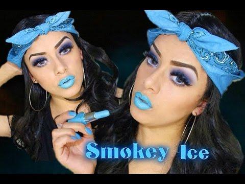 Smokey Eyes atrevido !!