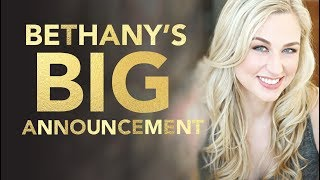 Download Lagu Bethany's Big Announcement | Elvis Duran Daily Highlight Gratis STAFABAND