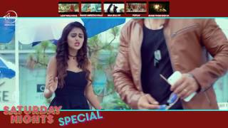 Saturday Night Special | Video Jukebox | Punjabi Song Collection | Speed Recods