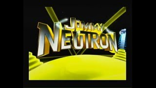 The Adventures of Jimmy Neutron: Boy Genius (2002) - Official Trailer