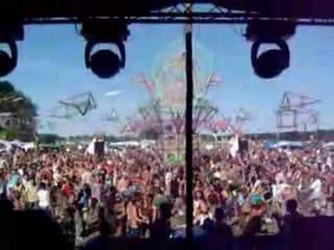 Fatali live Indian Spirit Germany 2005