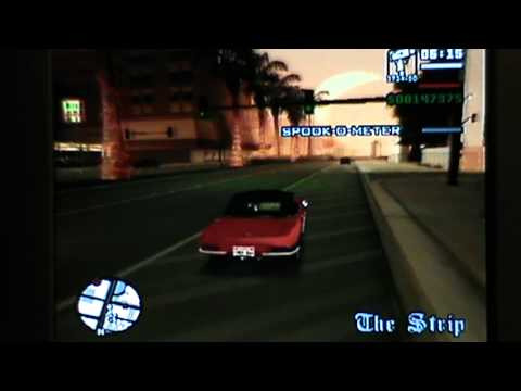 GTA: San Andreas Mission:Key to her Heart (PS2) HD