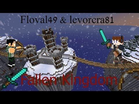 Sky Fallen Kingdom 1 Vs 1 : ép 1 , Début Difficile ... Ou Pas!!! video