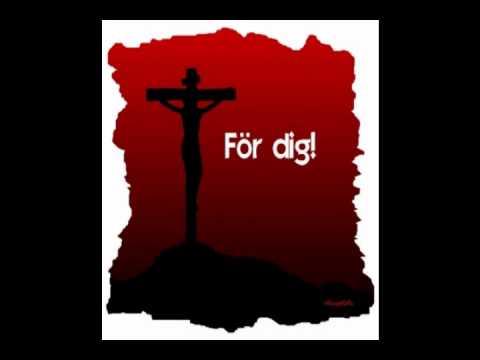 Eldkollektivet - Jesus Inget Större Namn Jag Vet