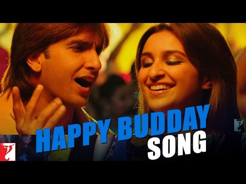 Happy Budday - Song - Kill Dil