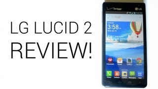 LG Lucid 2 Review