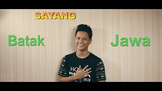 Download Lagu NEW Sayang Batak & Jawa FULL Stevan Pasaribu Gratis STAFABAND