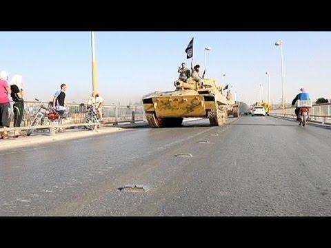 ما هي مصادر تمويل الدولة الإسلامية؟