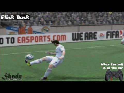 FIFA 14 PS2 Tricks & Skills Tutorial HD