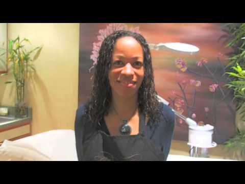 Facials With Kelly Quinnine - Champagne Salon and Day Spa