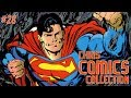 Chris' Comics Collection #28 : Man Of Steel / Les Tortues Ninja / Shadowman