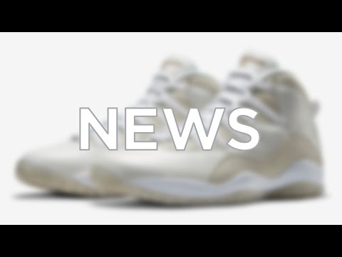 NEWS: OVO Jordan 10, Raf Simons Stan Smith, Adidas Remastered