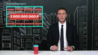 Золотов против Навального. Часть 2