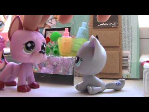 ♥ Littlest Pet Shop: Красотка (1 сезон 7 серия) ♥