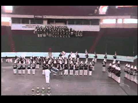 colegio nazareno basil miller concurso departamental 2010 (2do lugar)