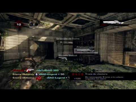 Randies Ep. 4 | Enemy iDubstep | OSOK (DESCRIPCION)