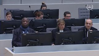 ICC softens restrictions on Ivory Coast former President Laurent Gbagbo