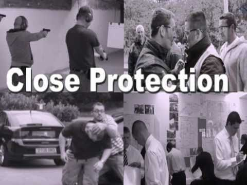 Close Protection Training Courses Image 1