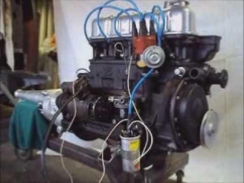 Hqdefault on Ford V4 Engine